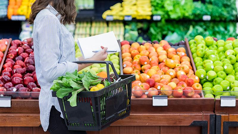 No stress: deze fruit en groenten verlagen je stressniveaus