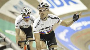 Lotto Z6sdaagse Vlaanderen-Gent 2012: dag 2