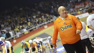 Lotto Z6daagse Gent-Vlaanderen 2012: dag 4