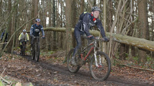 DVV Santa Mountainbike 2012