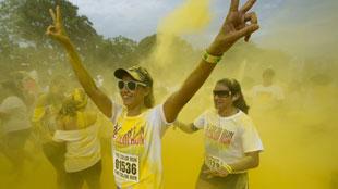 The Color Run Rio De Janeiro