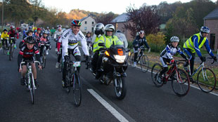 Dit was het fietsjaar 2012