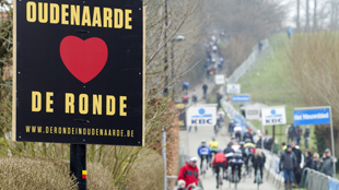Tour of Flanders Cyclo 2013