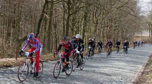 Peter Van Petegem Classic 2013