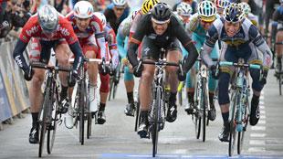Baloise Belgium Tour: Knokke-Heist - Ninove