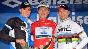 Baloise Belgium Tour: Banneux