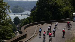 Tour de Namur Cyclo 2013