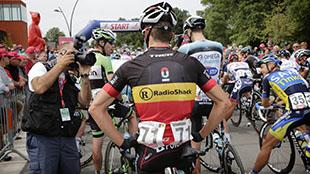Eneco Tour: rit 1 Koksijde - Ardooie