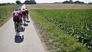Eneco Tour: rit 5 Sittard - Geleen
