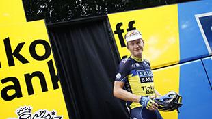 Eneco Tour: rit 7 Tienen - Geraardsbergen