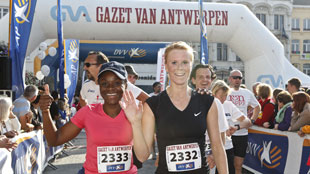 GVA Dwars door Mechelen 2013
