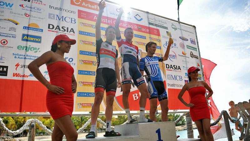 Amstel Curaçao Race 2013