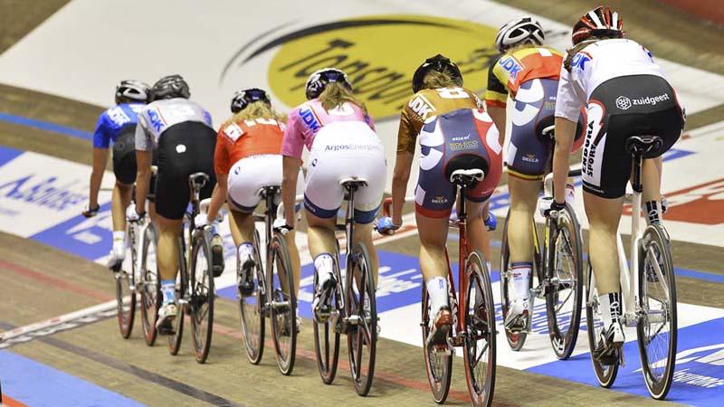 Lotto Z6sdaagse Vlaanderen-Gent: dag 4