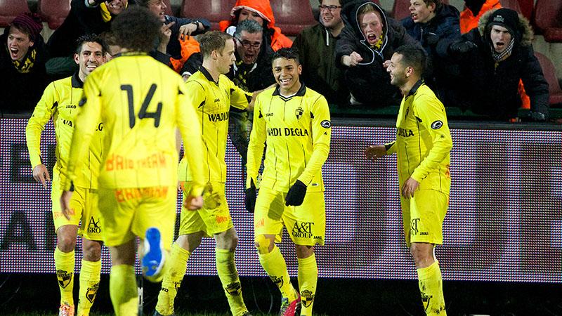 Lierse bezorgt Standard ticket voor Play-Off 1