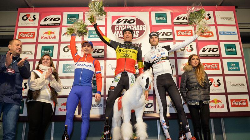 VIO Cyclocross Masters 2014