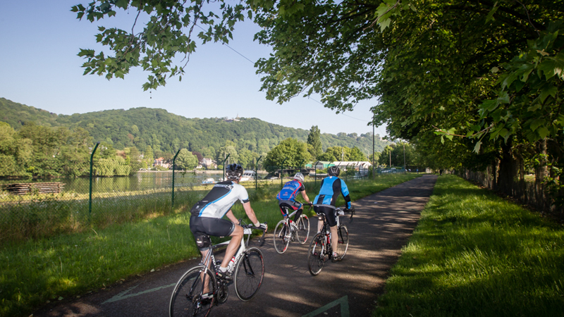 Tour de Namur Cyclo 2014