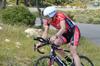 Cretan Amateur cycling Tour time trial