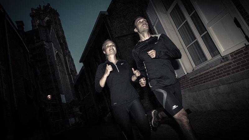 Mechelen Urban Trail: een voorproefje