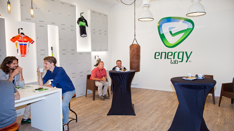 Energy Lab Eindhoven