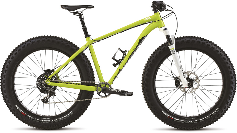 Specialized 2015 VTT