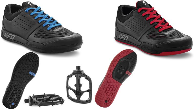 Specialized 2015: onderdelen en accessoires