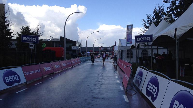 Eneco Tour: tweede etappe
