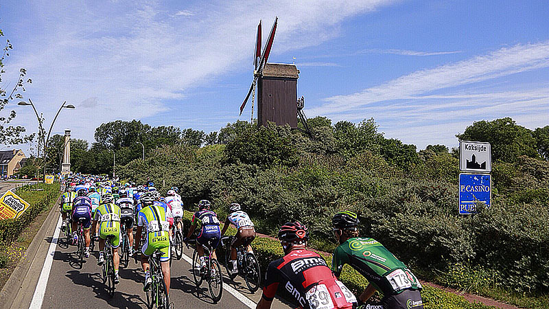 Eneco Tour: fourth stage