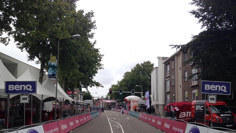 Eneco Tour: seventh stage