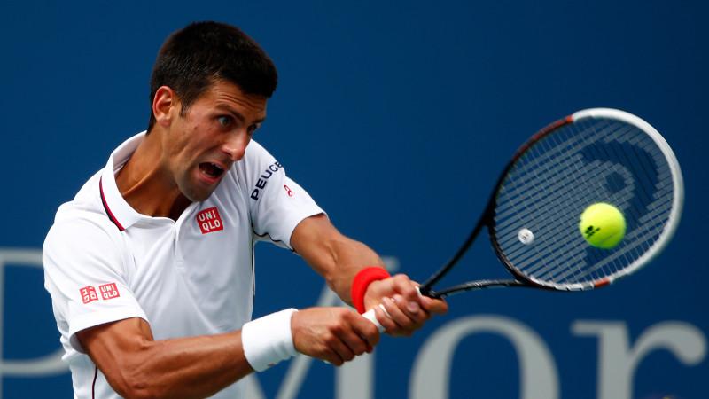US Open: dag 6