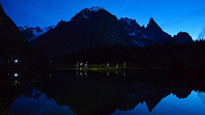 The North Face Ultra-Trail du Mont-Blanc