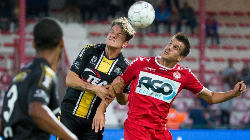 JPL: KV Kortrijk-Sporting Lokeren