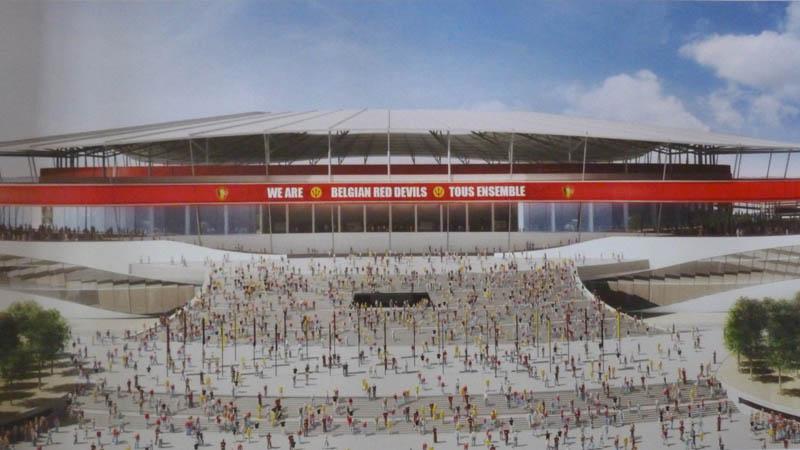EURO 2020: Euro Stadium