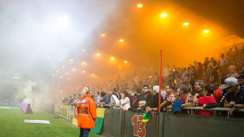 JPL: KV Oostende - FC Bruges