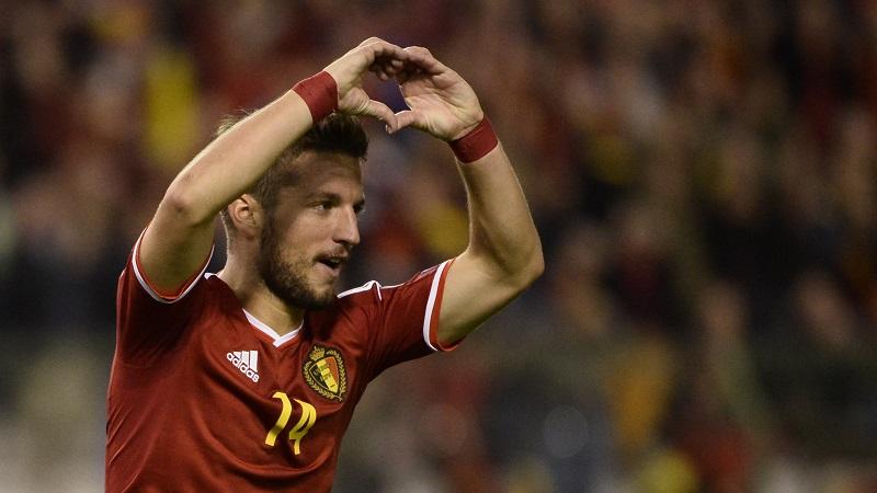 Rode Duivels: België - Andorra