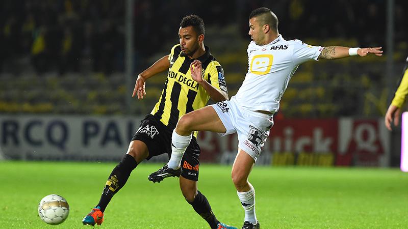 Jupiler Pro League: Lierse - KV Mechelen