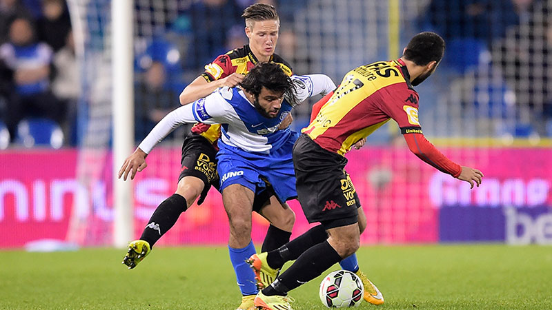 JPL: Racing Genk - KV Mechelen