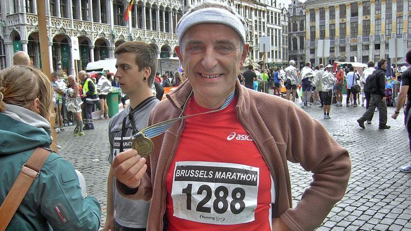Marathonspecial: tips voor de eerste keer