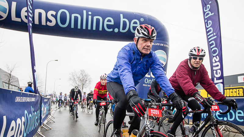 Tour of Flanders Cyclo 2015