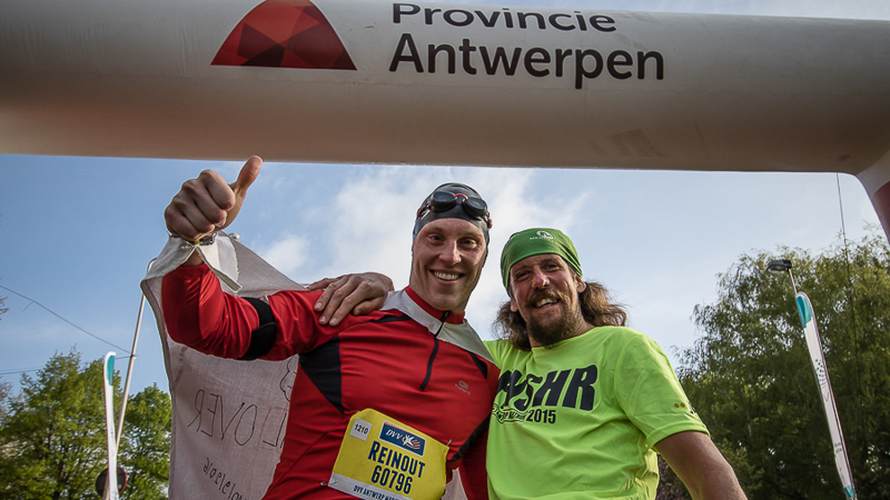 Aftermovie DVV Antwerp 10 Miles 2015