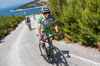 Skyros Cycling Challenge - road race