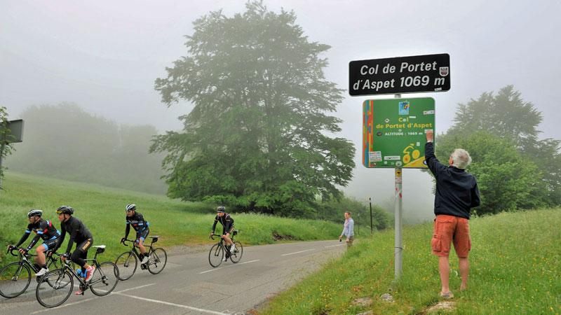 Pyreneeëndagboek deel 2