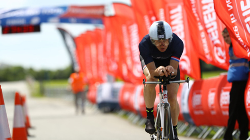 Tour of Cambridgeshire time trial