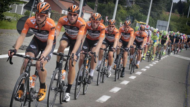 Eneco Tour: Stage 3