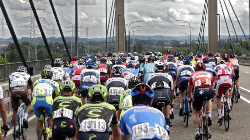 Eneco Tour: Stage 5