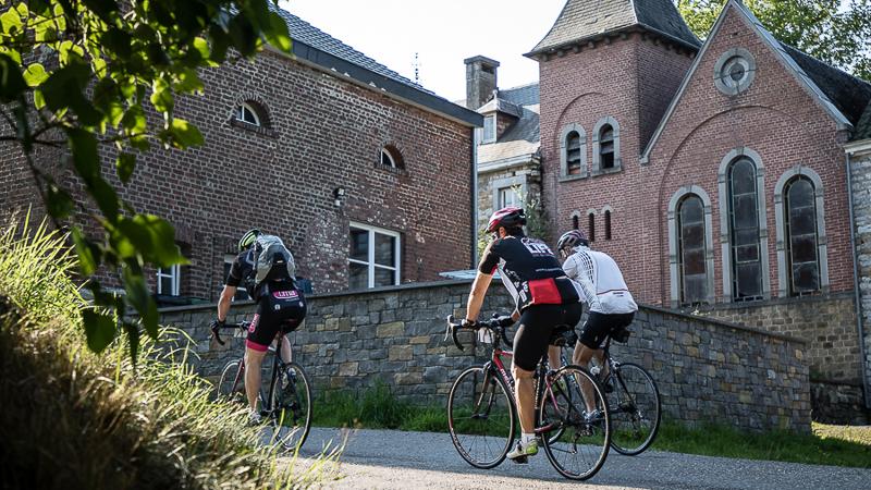 G�ants des Ardennes 2015