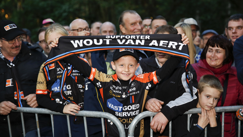 Soudal GP Neerpelt 2015