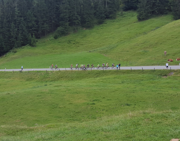 Radweltpokal Sankt Johann 2015