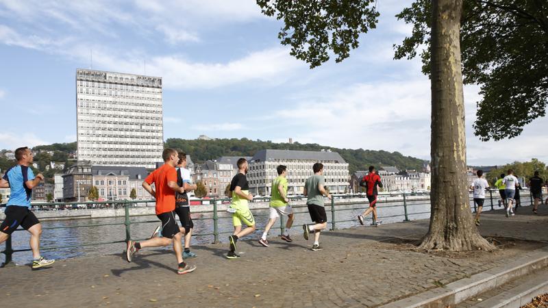 Liège 10 km 2015