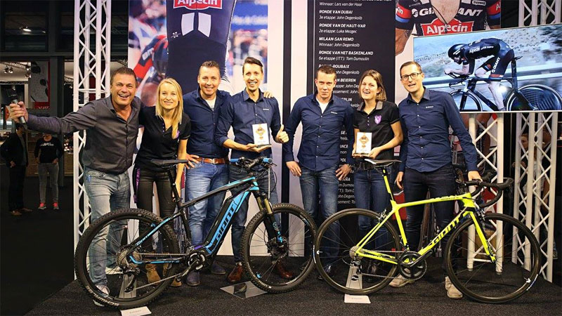 Bike Motion Awards