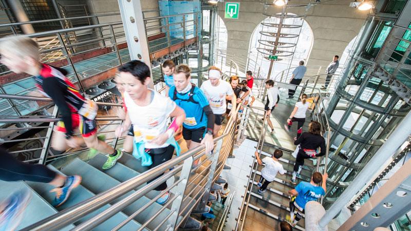 DH Urban Trail Namur 2015